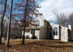 Foreclosed Home in East Stroudsburg 18302 KNOLL DR - Property ID: 4263223272