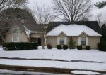 Foreclosed Home in Jackson 38305 RIDGEOAK PL - Property ID: 4263247364