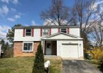 Foreclosed Home in Frederick 21702 MILLSTREAM DR - Property ID: 4263661246