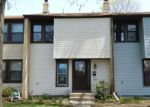 Foreclosed Home in Hightstown 08520 FAIRFIELD RD - Property ID: 4263737902