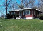 Foreclosed Home in Bedford 47421 S LEATHERWOOD RD - Property ID: 4264029139