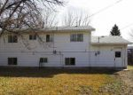 Foreclosed Home in Riverton 82501 EASTVIEW DR - Property ID: 4264122435
