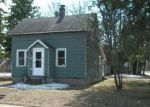 Foreclosed Home in Rhinelander 54501 RIVER ST - Property ID: 4264213987