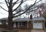 Foreclosed Home in Hampton 23666 BICKFIELD DR - Property ID: 4264325665