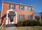 Foreclosed Home in Roanoke 24012 OAKLAND BLVD NW - Property ID: 4264365960