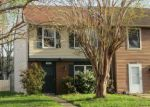 Foreclosed Home in Hampton 23666 VANASSE CT - Property ID: 4264397937