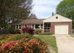 Foreclosed Home in Hampton 23666 WHEATLAND DR - Property ID: 4264456614