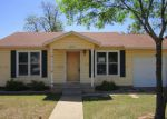 Foreclosed Home in San Angelo 76901 GUADALUPE ST - Property ID: 4264593252
