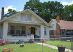 Foreclosed Home in Memphis 38107 MAURY ST - Property ID: 4264697493