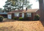 Foreclosed Home in Goldsboro 27530 PEELE ST - Property ID: 4264718972
