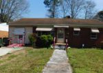 Foreclosed Home in Goldsboro 27530 HOPKINS ST - Property ID: 4264799548