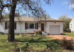 Foreclosed Home in Oklahoma City 73110 PALMER DR - Property ID: 4265142474