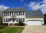 Foreclosed Home in Angier 27501 UPLAND CT - Property ID: 4265334305