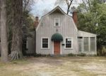 Foreclosed Home in Rocky Mount 27804 WESTERN AVE - Property ID: 4265344835