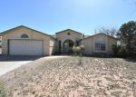 Foreclosed Home in Rio Rancho 87144 JACK RABBIT RD NE - Property ID: 4265498103
