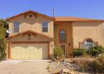 Foreclosed Home in Rio Rancho 87124 SEVEN FALLS DR SE - Property ID: 4265534467