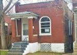 Foreclosed Home in Saint Louis 63111 FILLMORE ST - Property ID: 4265651399