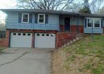 Foreclosed Home in Kansas City 66109 LAFAYETTE AVE - Property ID: 4266196686