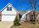 Foreclosed Home in Fishers 46038 LONG MEADOW DR - Property ID: 4266200627