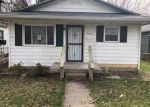 Foreclosed Home in Indianapolis 46218 N LASALLE ST - Property ID: 4266231721