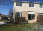 Foreclosed Home in Tinley Park 60487 MAGER DR - Property ID: 4266291728