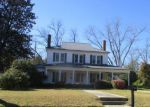 Foreclosed Home in Glennville 30427 N CHURCH ST - Property ID: 4266358740