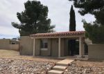 Foreclosed Home in Sierra Vista 85635 PLAZA VIS - Property ID: 4266886487