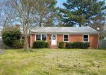 Foreclosed Home in Newport News 23602 HAWTHORNE DR - Property ID: 4267061235