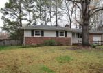 Foreclosed Home in Newport News 23602 SHADYWOOD DR - Property ID: 4267064752