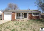 Foreclosed Home in Wichita 67216 E SALOME ST - Property ID: 4267403749