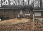 Foreclosed Home in Clementon 08021 VASEY AVE - Property ID: 4267576293