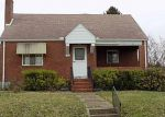 Foreclosed Home in West Mifflin 15122 CHERRY ST - Property ID: 4267591630