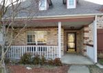 Foreclosed Home in Owasso 74055 N 140TH EAST CT - Property ID: 4267622726