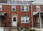Foreclosed Home in Baltimore 21213 GLADDEN AVE - Property ID: 4267644627