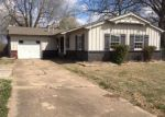 Foreclosed Home in Muskogee 74403 LENOX DR - Property ID: 4267720389