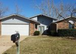 Foreclosed Home in Oklahoma City 73132 RAVEN AVE - Property ID: 4267721265