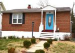 Foreclosed Home in Catonsville 21228 RIDGE RD - Property ID: 4267873236
