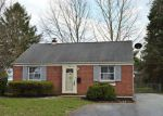 Foreclosed Home in Lancaster 17601 ELIZABETH DR - Property ID: 4268214879