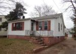 Foreclosed Home in Pennsville 8070 HARDING AVE - Property ID: 4268589323