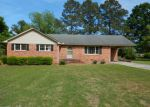 Foreclosed Home in Farmville 27828 STUART CIR - Property ID: 4268841157