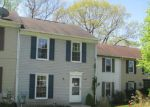 Foreclosed Home in Mount Airy 21771 HOFF CT - Property ID: 4269014606
