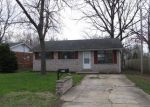 Foreclosed Home in Jerseyville 62052 W EXCHANGE ST - Property ID: 4269529670