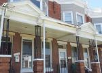 Foreclosed Home in Baltimore 21218 E 31ST ST - Property ID: 4269640469