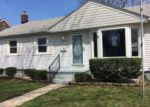 Foreclosed Home in Southgate 48195 ARGYLE ST - Property ID: 4269652740