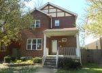 Foreclosed Home in Saint Louis 63113 PAGE BLVD - Property ID: 4269679451