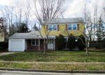 Foreclosed Home in Penns Grove 8069 JUSTICE DR - Property ID: 4269739451