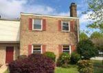 Foreclosed Home in Virginia Beach 23454 SHAGBARK RD - Property ID: 4269929532