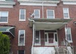 Foreclosed Home in Baltimore 21215 NORFOLK AVE - Property ID: 4270103857