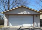 Foreclosed Home in Homer Glen 60491 W SANDSTONE DR - Property ID: 4270393791