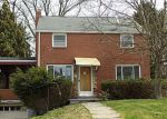 Foreclosed Home in Pittsburgh 15235 GILMORE AVE - Property ID: 4270549711